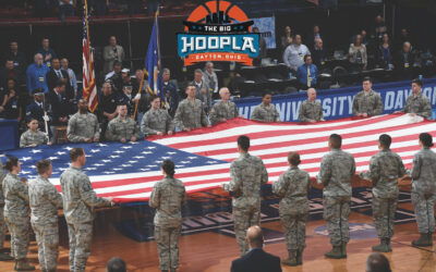 Dayton Community Invited to Help Provide Free NCAA First Four® Tournament  Tickets to Military Families & Students